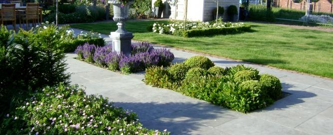 voorjaarsbeurt tuin hovenier groenplus
