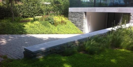 Ontwerp en aanleg tuin Venlo (11)
