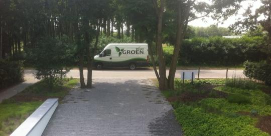 Ontwerp en aanleg tuin Venlo (12)