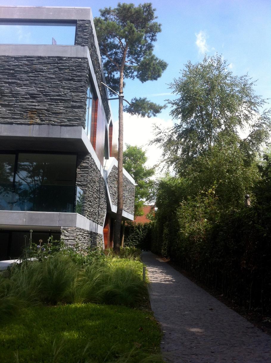 Ontwerp en aanleg tuin Venlo (9)